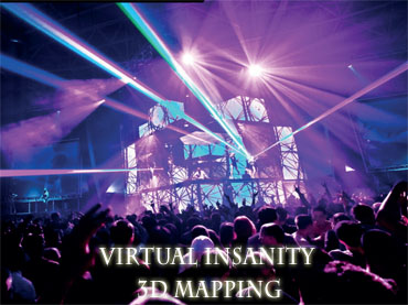 Virtual Insanity Party